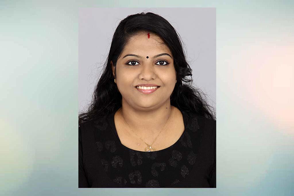 Chithira Akhil