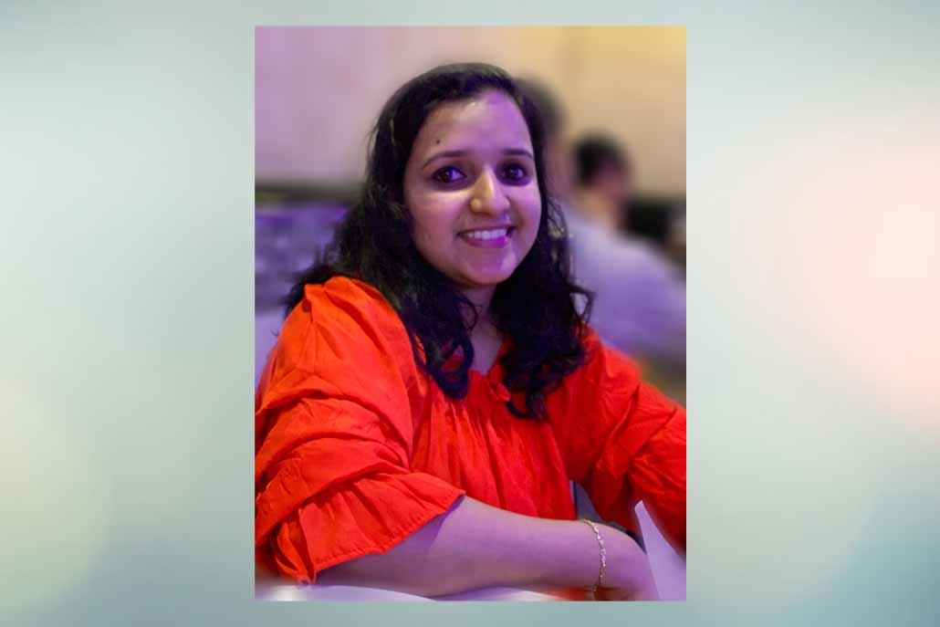 Reshma Mathew